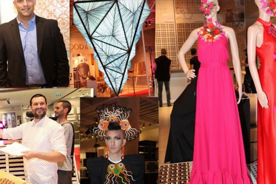 , אירועי אופנה