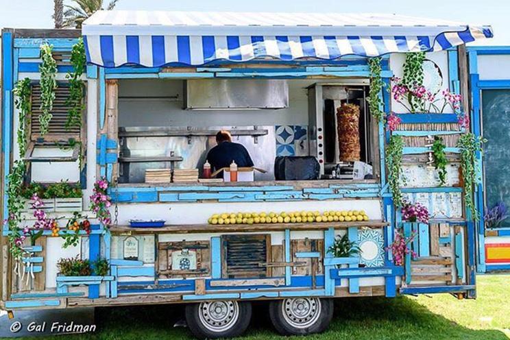 , Food Truck